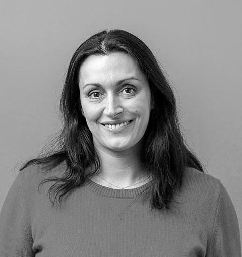 Kathryn McColl