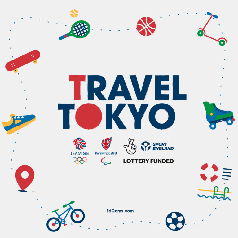 Travel to Tokyo Pilot Identity Creation with BOF, BPA and Sport England