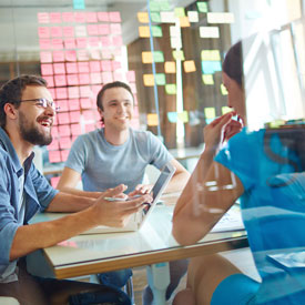Improving Psychological Safety at Work: A Five-Point Plan